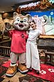 bailee madison great wolf lodge minn 11