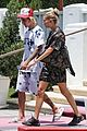 justin bieber shows off tattooed torso on vacation with hailey baldwin 40