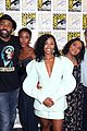 china mcclain blacklightning cast debut season 2 trailer comic con 04