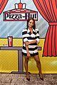 dove cameron kat graham pizza hut sdcc 06