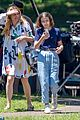 millie bobby brown sadie sink stranger things set 27
