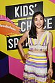 mirai nagasu shib sibs kids choice sports 17
