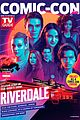riverdale comic con keycards tvguide mag contest 02