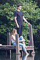 josephine langford hero fiennes tiffin after set photos 11