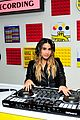 ally brooke celebrates latin culture coffee and music at cafe bustelo studios pop up 02