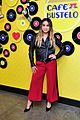 ally brooke celebrates latin culture coffee and music at cafe bustelo studios pop up 06