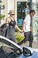 kylie jenner and boyfriend travis scott go jewelry shopping after her 21st birthday 29