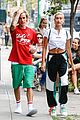 justin bieber hailey baldwin brooklyn august 2018 02