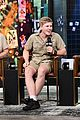 bindi irwin chandler powell crikey promo nyc 18