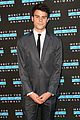 calum worthy mercy for animals gala 07