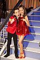 dwts juniors premiere ep song dance list 47