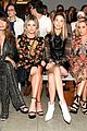 ashley tisdale lucy hale laura marano more watch naeem khan nyfw show 06