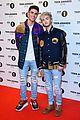 hrvy jack jack bbc radio 1 teen awards 07