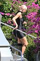 kylie jenner shows off her figure on yacht with jordyn woods in miami09