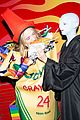 joey king hunter king just jared halloween party 04