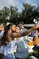 kendall jenner enjoys a day at the veuve clicquot polo classic 02