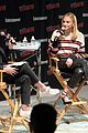 sophie turner comic con panel 19