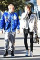 justin bieber hailey baldwin saturday morning pics 03