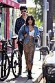 vanessa hudgens austin butler step out for coffee run in la 05