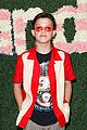 anna cathcart nia sioux baby ariel more tigerbeat 19 event 30