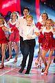 dwtsjrs holiday performance bts pics 06