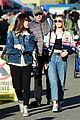 g hannelius parents farmers market 01