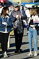 g hannelius parents farmers market 11