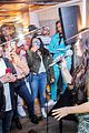 lauren jauregui ladygunn party invited fans 16