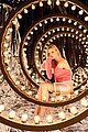 elle fanning stars in miu mius quirky new campaign film 10