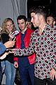 the jonas brothers and sophie turner step out for dinner at craigs 11