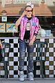 jojo siwa fashion collection lunch mom 02
