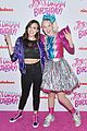 jojo siwa sweet 16 party guests pink carpet 03