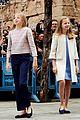 leonor sofia easter mass event pics 06