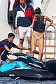 kendall jenner in a bikini yacht in france 21
