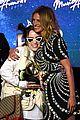 julia roberts honors billie eilish at ascap pop music awards 2019 22