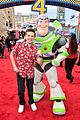 jd mccrary christin simon toy story themed looks premiere 14