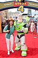 jd mccrary christin simon toy story themed looks premiere 18
