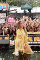 sabrina carpenter takes over good morning americas summer concert series 10