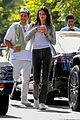 kendall jenner picks up drinks with friends at cha cha matcha 03