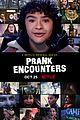 gaten matarazzo prank encounters netflix 03