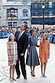 princesses leonor sofia arrive oviedo ahead asturias awards 03