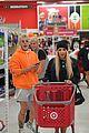 jake paul tana mongeau target shopping trip 02