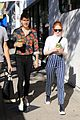 madelaine petsch meets up with joey graceffa 02