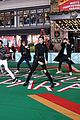 nct 127 get in final rehearsals for macys thanksgiving day parade 05