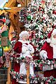 disney parks magical christmas day parade 2019 performers guests 22