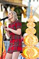 disney parks magical christmas day parade 2019 performers guests 26