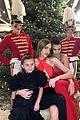 kardashian jenner west christmas eve party 22