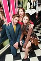 joey king kaitlyn dever ben platt w magazine party 01