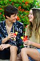 asher angel annie leblanc looked so cute on valentines vacation see pics 02