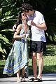 shawn mendes goes shirtless for sunday stroll with camila cabello 18